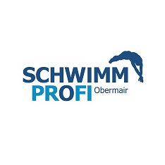 Partner-schwimmprofi